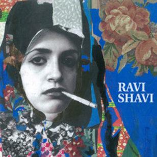 Ravi Shavi - S/T LP / CD