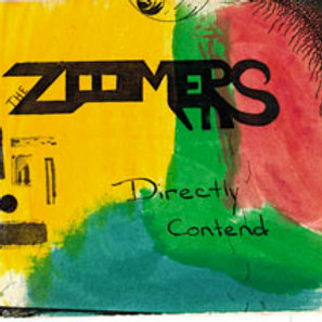 """The Zoomers - From The Planet Moon 7"""""""
