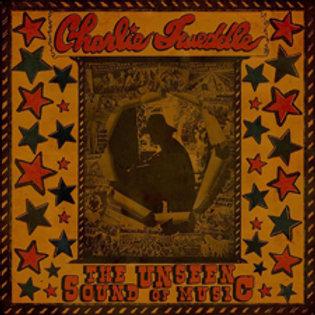 Charlie Tweddle - Unseen Sound Of Music LP