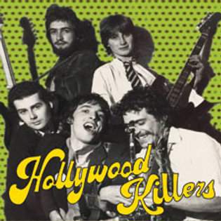 """Hollywood Killers - Goodbye Suicide 7"""""""