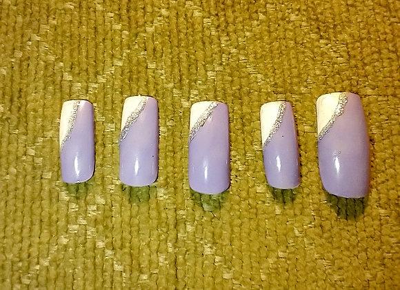 Lavender Sparkle