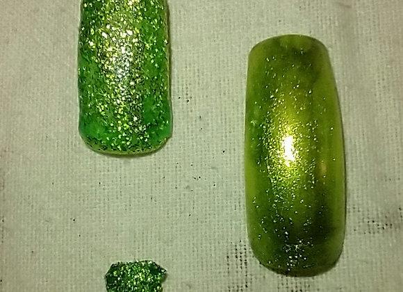 Green Spring Set