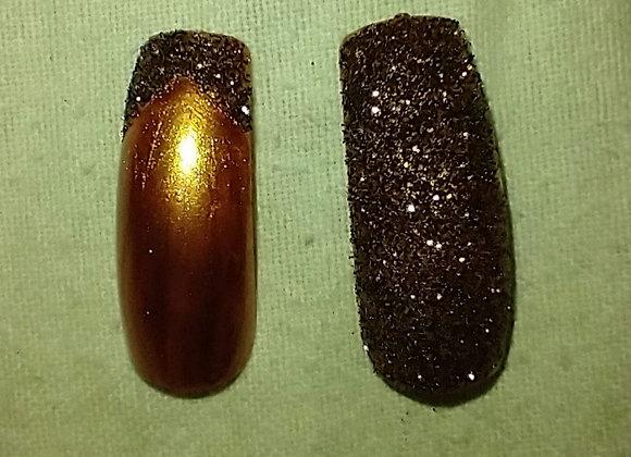 Chocolate & Butterscotch