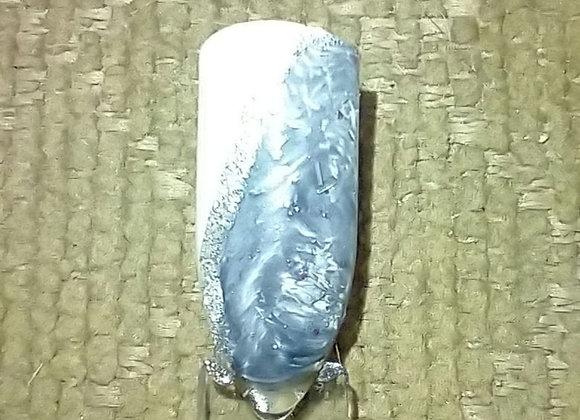 Swirled Sparkle