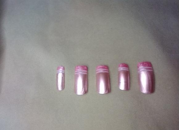 Pink Top Off
