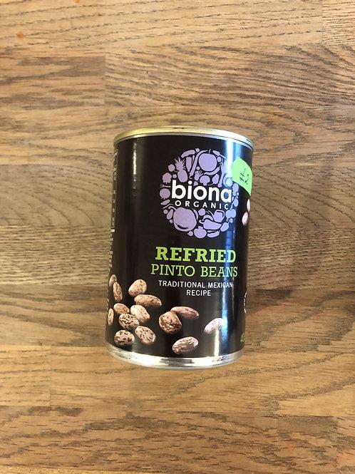 Organic Refried Beans