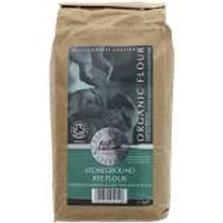 Stoneground Rye Flour