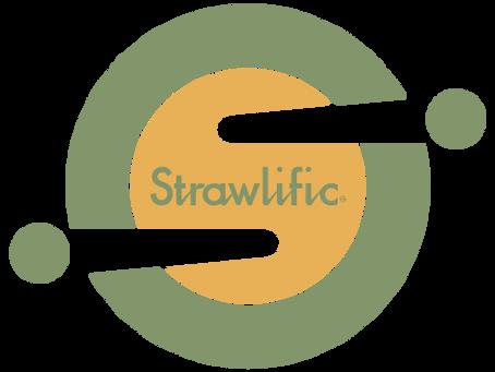 Strawlific Grass Straws