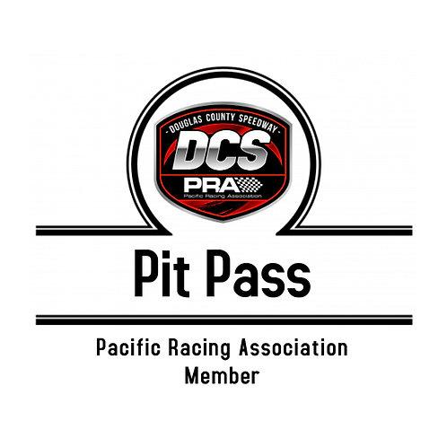 Pit Pass - Member