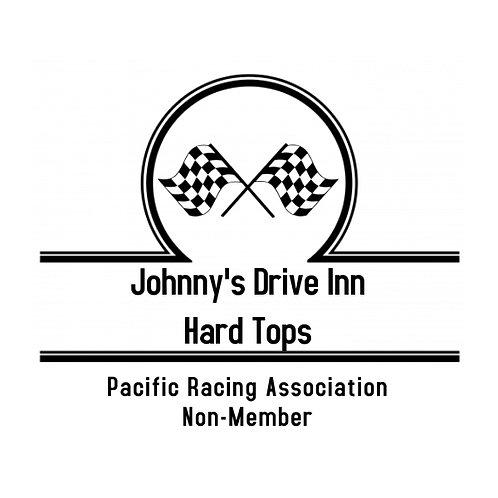 Hard Top Car & Driver - Non-Member