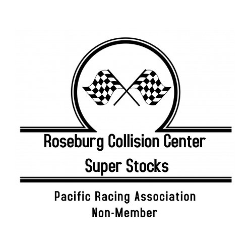 Super Stocks Car & Driver - Non-Member