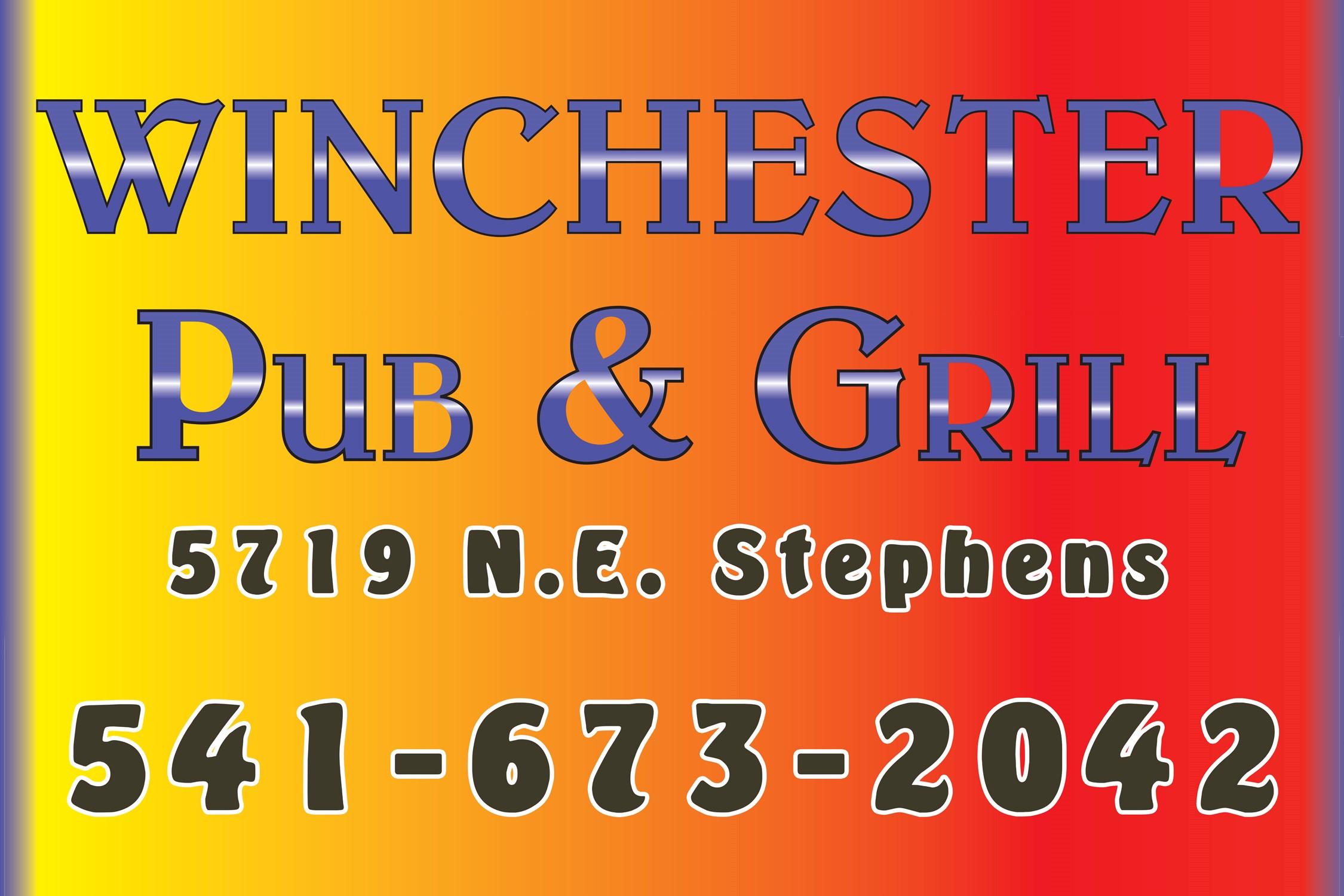 winchester pub
