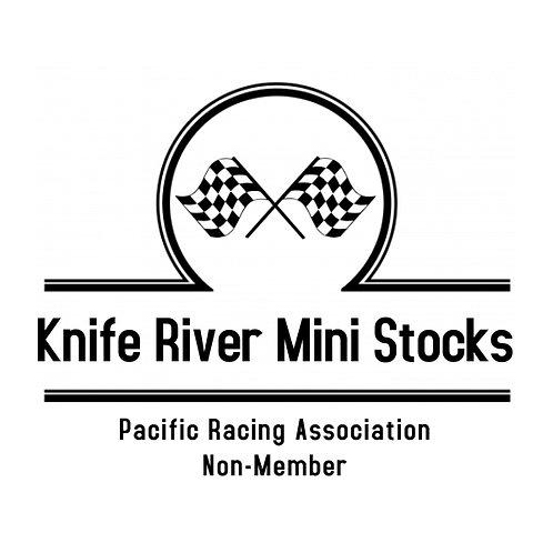 Mini Stock Car & Driver - Non-Member