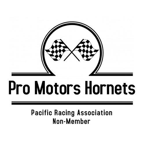 Hornet Car & Driver - Non-Member