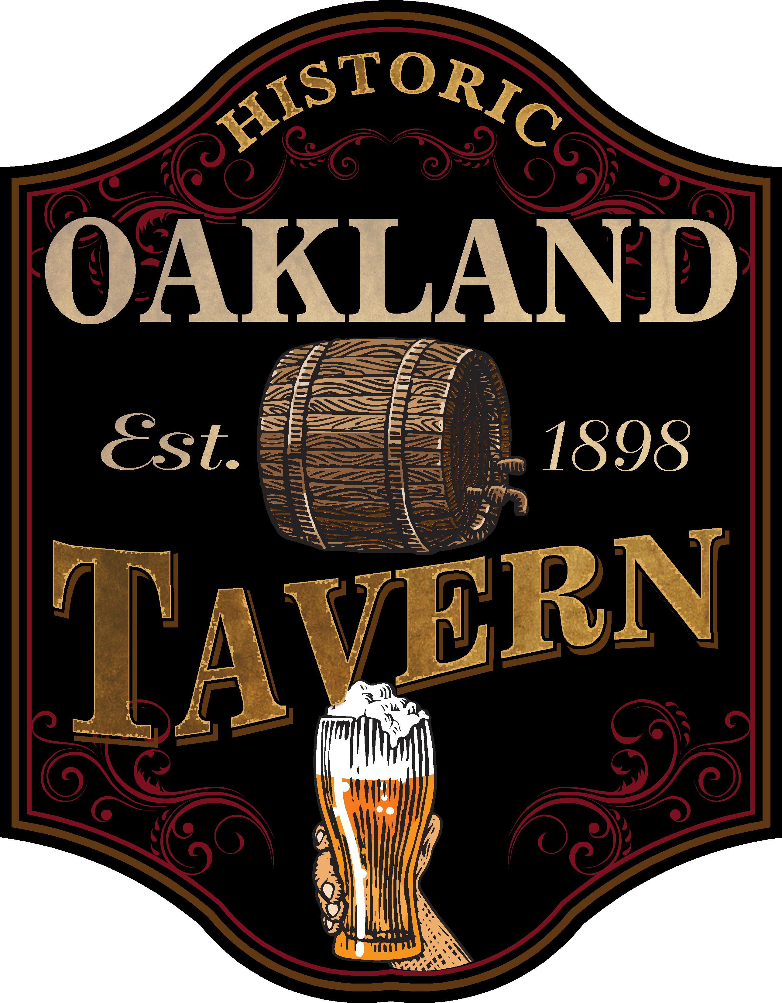 Oakland Tavern Logo