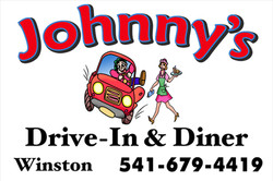 JOHNNY'S DRIVE IN