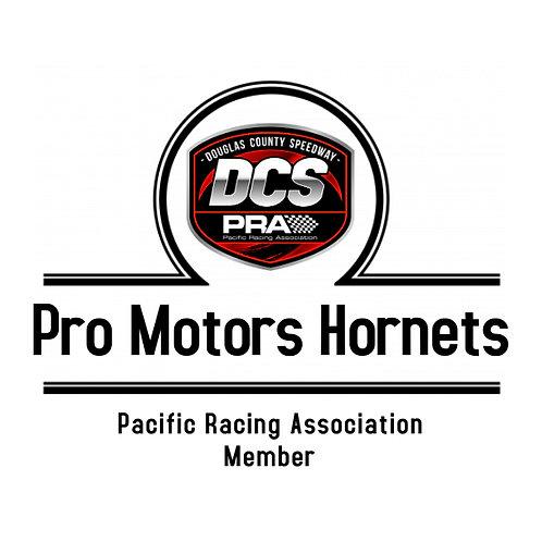 Hornet Car & Driver - Member
