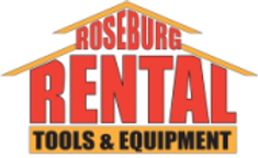 roseburg rental logo