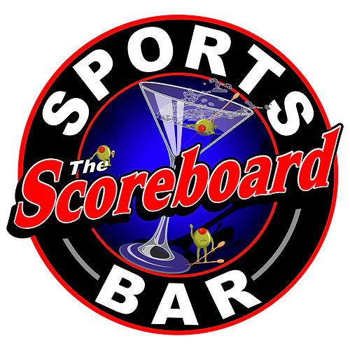 The Scoreboard Stacked Logo for tshirt.j