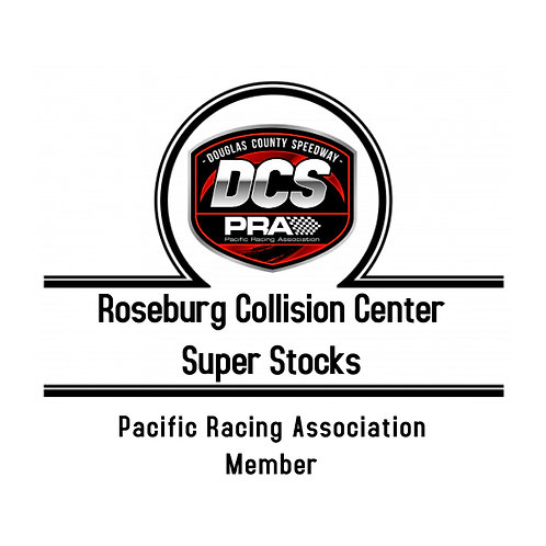 Super Stocks Car & Driver - Member
