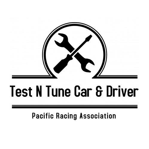 Test -N- Tune - Car & Driver