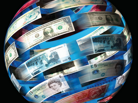 FINTECH AND FOREX – A MATCH MADE IN HEAVEN