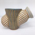 Vase pot - back.JPG