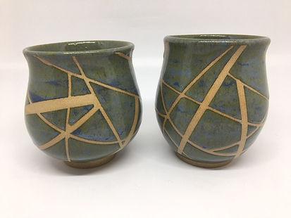 R-S Green 3 pair