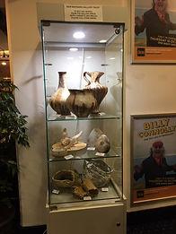 Cabinet with Bound sculptures.JPG