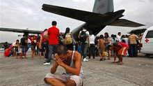 Waiting for a Miracle   -   Tindog Tacloban