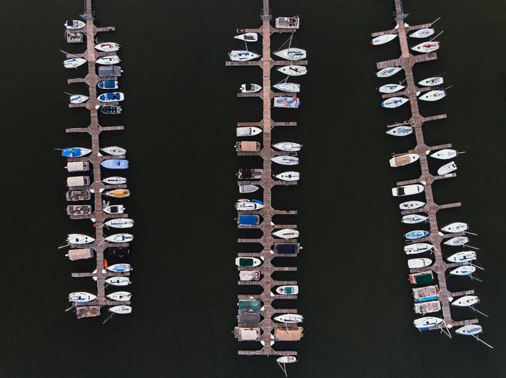 Dock Overlook (Color)