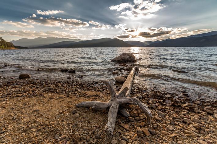 Turquoise Lake 2