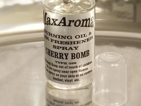 List of Max Aroma Fragrances