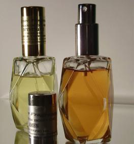 List of Women's Fragrances