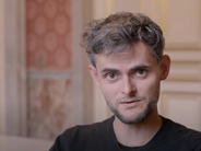 The Young Academy - video portrait as virtual inauguration (nl, en, fr)