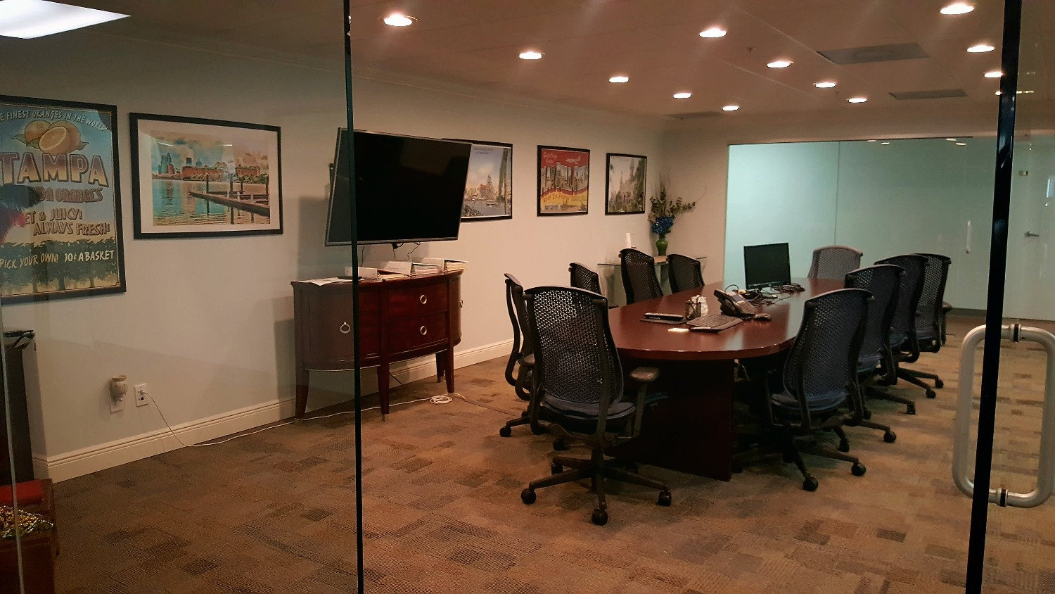 Tampa Conference Room
