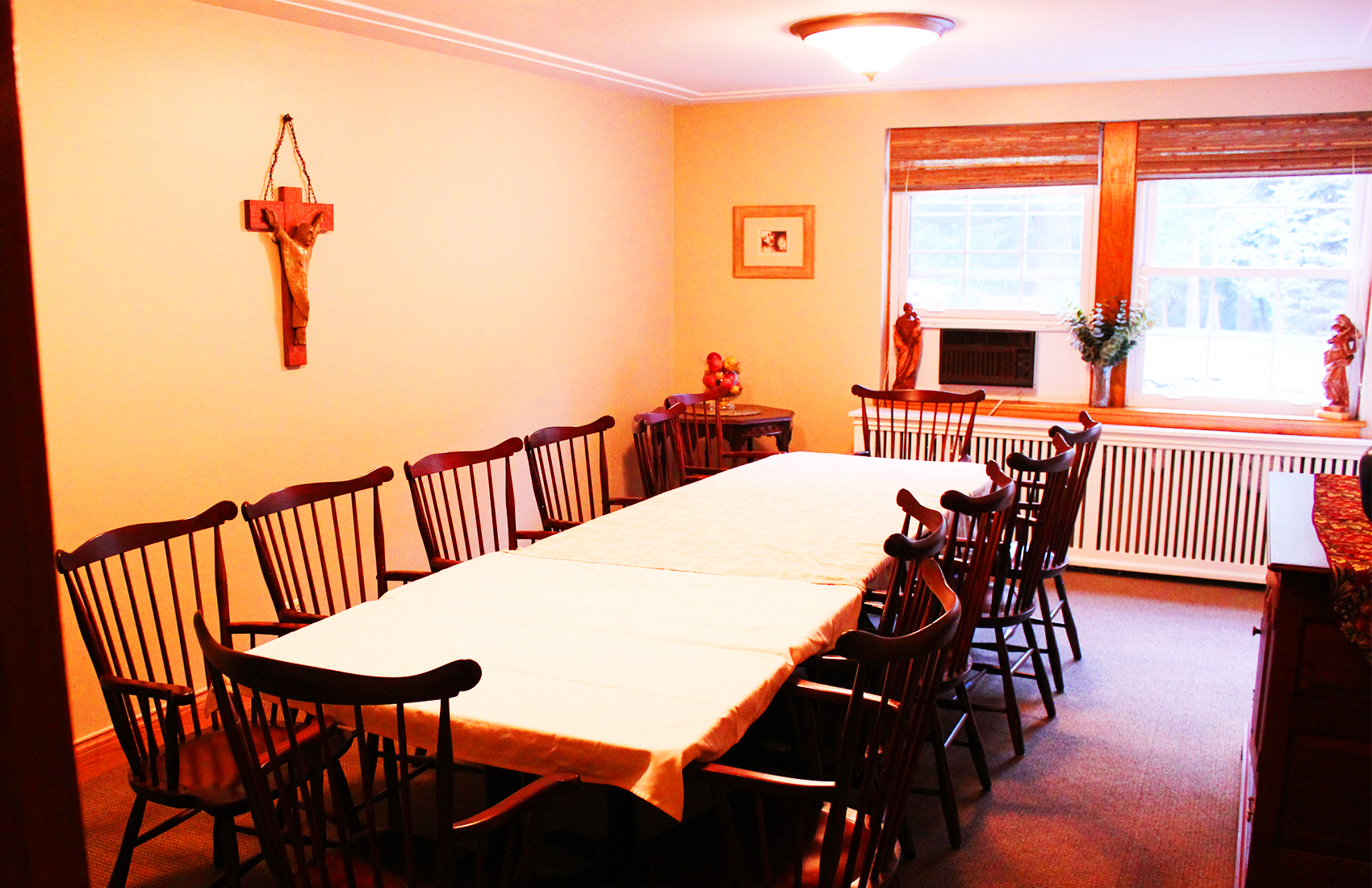 Small Dining Room