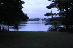 Lake and the Seminary