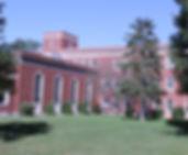 Cardinal Stritch Retreat House