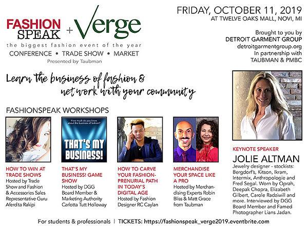 fashionspeak 2019 speaker lineup flyer.j