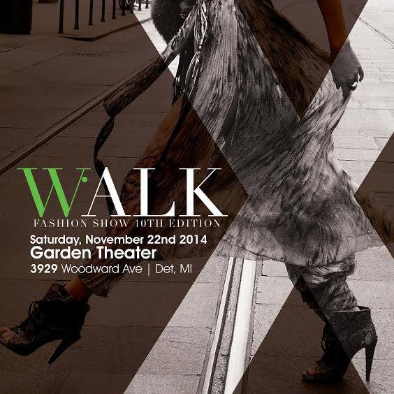 Two Shows in One Full Day of Fashion at the 10th Edition Walk Fashion Show