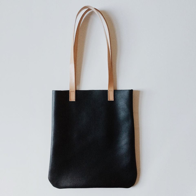 Oh, Shop It: Handmade Leather Goods Line Launches in Detroit