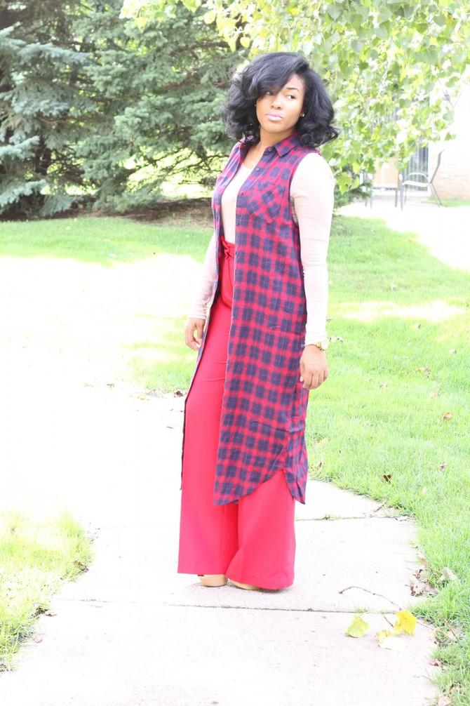 Industry Spotlight: Fashion Blogger