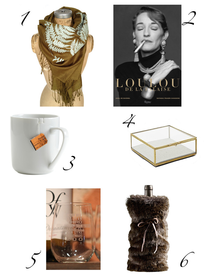 DG3's Glamorous Gift Guide for Fabulous Females: Part 1