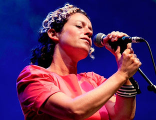 Touring Sound & Lighting Kate Rusby
