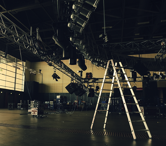 Event Rigging Equipment
