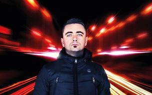 Touring Sound & Lighting Damien O'Kane
