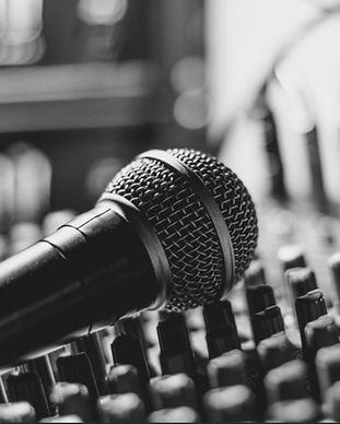 Audio mic and sound desk.jpg