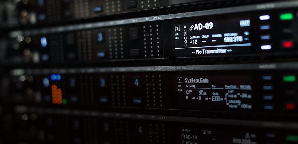 Axient Digital Sound