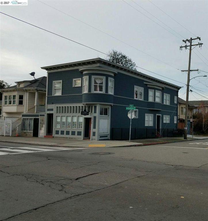 5735 Shattuck Ave